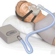CPAP anti ronflement